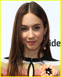 Troian Bellisario Opens Up About Joys & Challenges of Being a First Time Mom