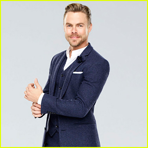 Derek Hough Teases New Element To 'World of Dance' Ahead of Premiere Tonight