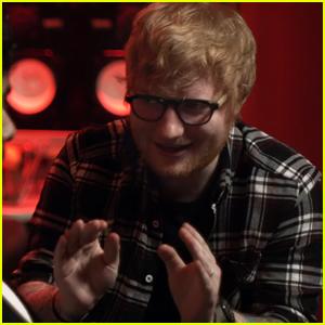 Ed Sheeran Stars in New Movie 'Yesterday' - See the Trailer!