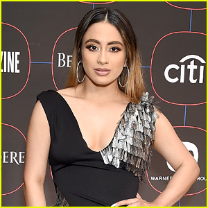 Ally Brooke Opens Up About Her Fear of Balloons