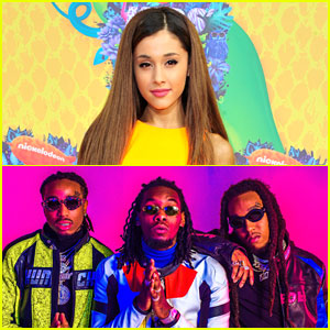 Ariana Grande To Return To Nickelodeon For Kids' Choice Awards 2019, Migos Set as Performers