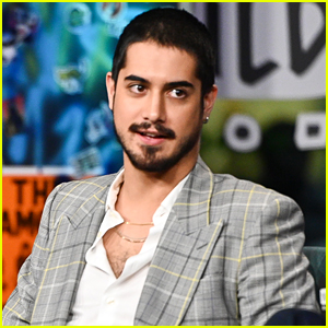 Avan Jogia Actually Watched 'Victorious' Stage Being Torn Down While Heading to 'Now Apocalypse' Premiere