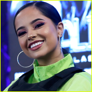 Becky G Spends Her 22nd Birthday in 3 Different Countries!