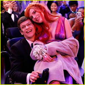 Bella Thorne Guest Stars on 'Speechless' This Week & We Have Exclusive Pics!