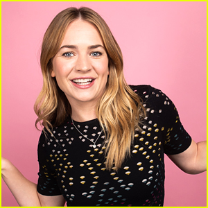 Britt Robertson Reveals How Her 'For The People' Role Has Changed Her Outlook On Issues