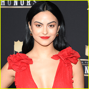 Camila Mendes Shares Advice For Those Struggling For National Eating Disorder Awareness Week