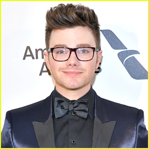 Chris Colfer Reveals Title & Cover For Brand New Book Series