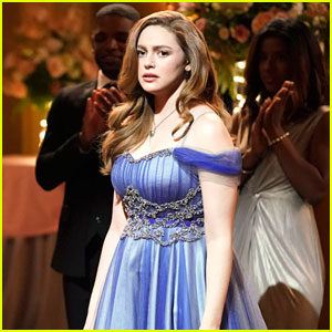 Danielle Rose Russell Competes In the Miss Mystic Falls Pageant on 'Legacies' Tonight
