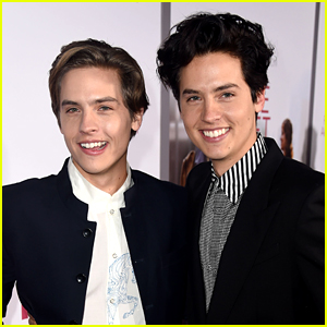 Cole Sprouse's Twin Brother Dylan Loves His Movie 'Five Feet Apart'