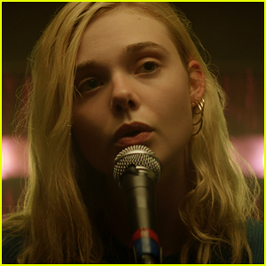 Elle Fanning Performs Robyn's 'Dancing on My Own' for 'Teen Spirit' Movie - Watch Now!
