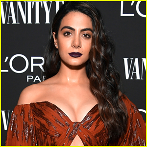 Shadowhunters' Emeraude Toubia Gets Her Dream Car For Her 30th Birthday