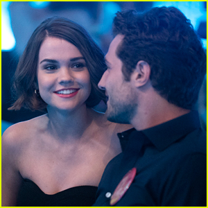 'Good Trouble': Davia's Birthday Brings Out Romantic Tensions & Shirtless Guys Tonight