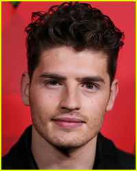 Gregg Sulkin Opens Up About Meghan Markle's Regal Ways Before She Was Royalty