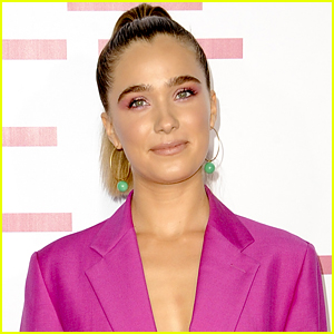 Haley Lu Richardson Thanks 'Five Feet Apart' Inspiration Claire Wineland In Sweet Instagram Tribute