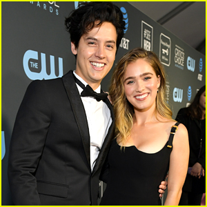 Haley Lu Richardson Dishes On Will & Stella's True Love Story in 'Five Feet Apart'