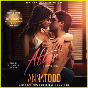 Hero Fiennes-Tiffin Narrates New 'After' Chapter For Audiobook - Listen Here!