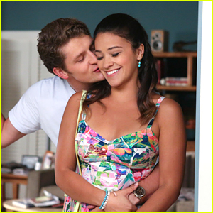 Michael is Going To Turn Jane's Life Upside Down on 'Jane The Virgin'