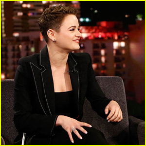 Joey King Opens Up About Being a Maid of Honor at Her Sister's Upcoming Wedding - Watch!