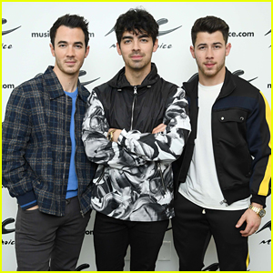 Jonas Brothers Open Up About Why Now Was The Right Time To Reunite As A Band