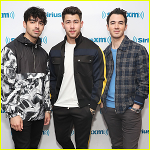 Jonas Brothers Have 40 New Songs Ready To Release
