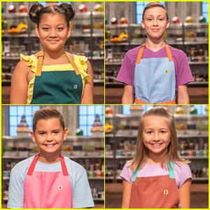 Here's What's Happening on Kids Baking Championship Season 6 Semi-Finals Tonight!