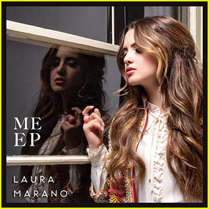 Laura Marano Announces 'Me' EP, Out on March 8th!