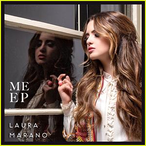Laura Marano: 'Me' EP Stream & Download - Listen Now!