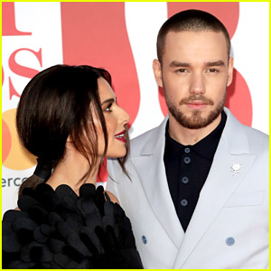 Liam Payne Sends a Mother's Day Message to His Ex Cheryl!