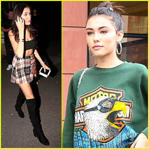 Madison Beer Won't Release a Studio Version of Her 'Creep' Cover - Here's Why