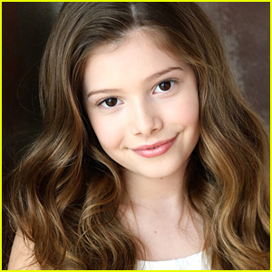 Young Actress Makenzie Moss Joins CBS Pilot 'The Unicorn' (Exclusive)
