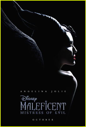 Elle Fanning's 'Maleficent 2' Gets New Poster & New Release Date!