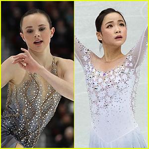ISU Makes Statement Regarding Mariah Bell & Eun Soo Lim Situation During World Figure Skating Championships