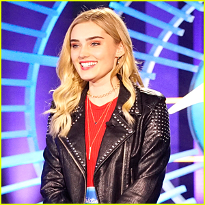 Meg Donnelly's Taylor Is Headed To 'American Idol' on Tonight's 'American Housewife'