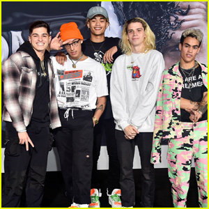 PRETTYMUCH Drops Acoustic Version of 'Blind' - Listen Now!