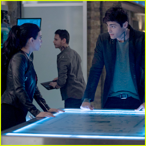 Izzy & Alec Might Be Breaking All The Rules on 'Shadowhunters' Tonight