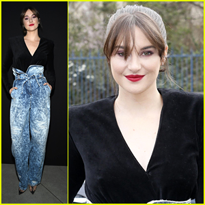 Shailene Woodley Says Starring on 'Big Little Lies' Has Made Her Want Little Babies Now