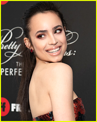 Sofia Carson Opens Up About Her Love For Playing Evie in 'Descendants'