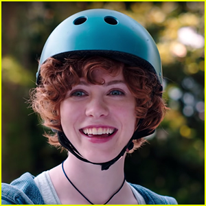 Sophia Lillis Gets Ready to Take on a Ghost New 'Nancy Drew' Clip - Watch Now!