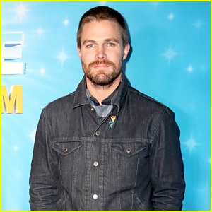 Stephen Amell Goes Bungee Jumping to Conquer his Fear of Heights (Video)
