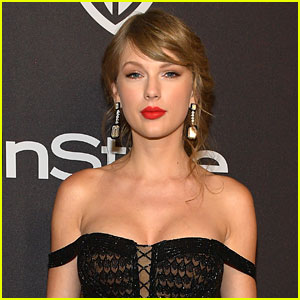 Taylor Swift & 'Cats' Cast Wrap Filming on the Movie Musical
