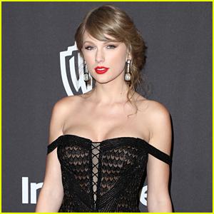 Taylor Swift Still Feels Like She's 18 Years Old Sometimes!
