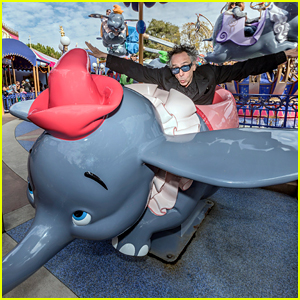 Watch a New Clip From the 'Dumbo' Movie!