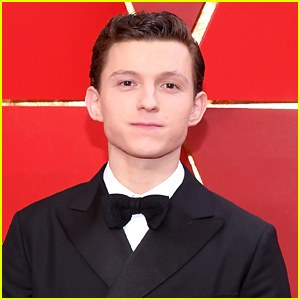 Tom Holland Reunites Lost Pup With His Parents After Instagram Post