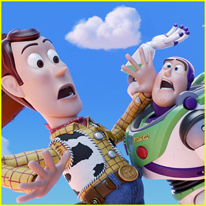 'Toy Story 4' Trailer Teases a Lot in Store - Watch Now!