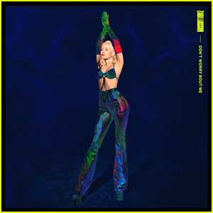 Zara Larsson Drops 'Don't Worry Bout Me' & It's A Bop - Listen Here!