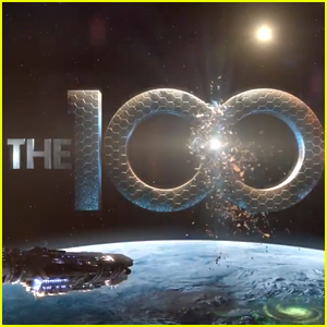 The Opening Titles For 'The 100' Season 6 Were Just Unveiled - Watch Now!