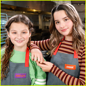 'Annie vs. Hayley' Gets First Trailer - Watch The Exclusive Vid Here!