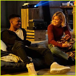 Tandy & Tyrone Have Weekly Movie Nights on 'Cloak & Dagger' In Season Two