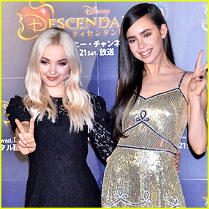 Dove Cameron Just Shared The Sweetest Birthday Tribute For Sofia Carson