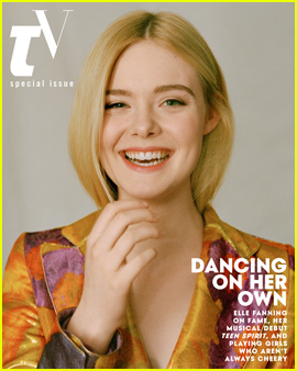 Elle Fanning Opens Up About the Pitfalls of Instagram: 'It Is A Little Scary'